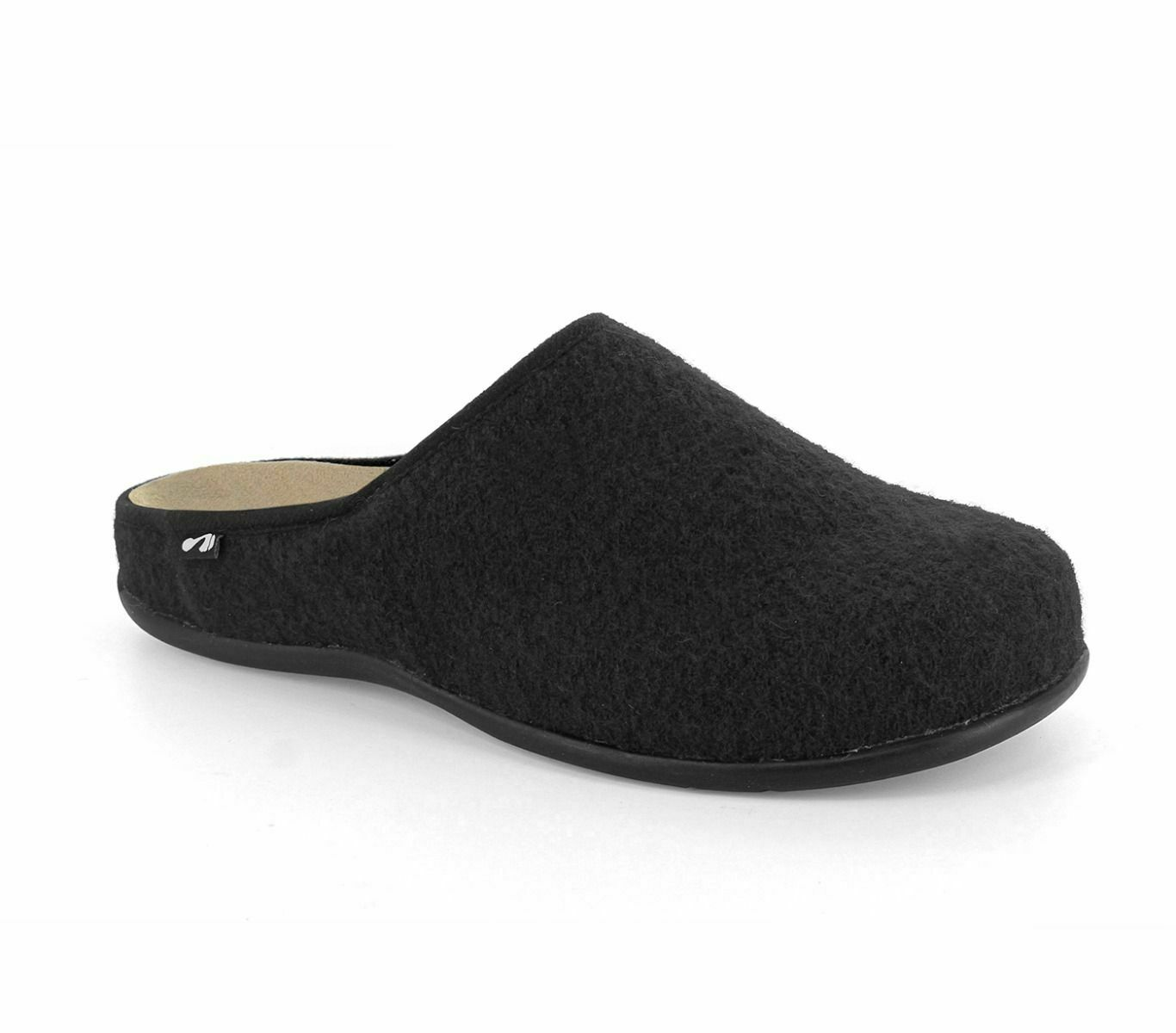 Slipper Strive Vienna Slip On Arch Support Comfy Sole Orthotic Home Wear Shoe