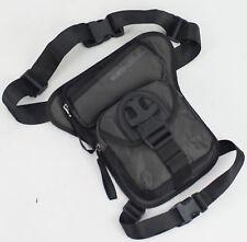 Tactical Rider Drop Hip Leg Bag Waist Military Men Oxford Travel Belt Fanny Pack