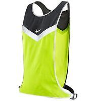 Nike® Vivid Flash Run Vest Style Nra37074 Msrp $30