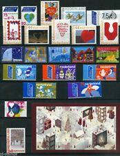 Nederland Jaargang 2008 compleet luxe postfris (MNH)
