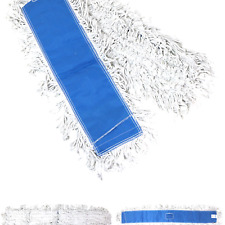Tricol 38489 Launderable Replacement Dust Mop Head Cotton 55 X 48 Inch