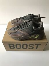 adidas Yeezy 700 Mauve Wave Size 4 - 100 Authentic Guarantee Epc/rfid Chip