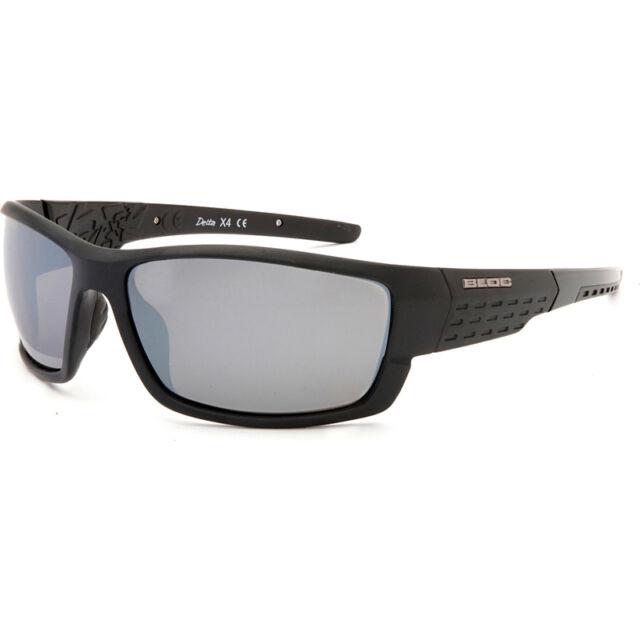 6ce160499b1 BLOC Delta P40 Polarised Sunglasses - Matt Black for sale online