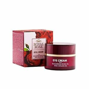 Creme-pour-les-yeux-Royal-Rose-avec-huile-de-rose-et-huile-d-039-argan