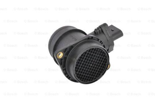 5 Año De Garantía Bosch Sensor De Masa De Aire Medidor De Flujo 0280218002-Original