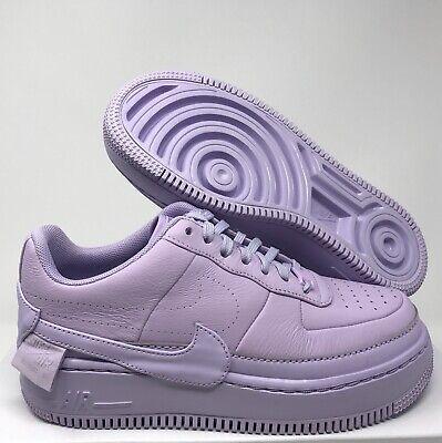 nike air force 1 violet femme