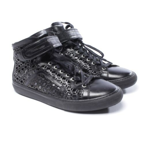 Pierre 40 D Baskets Hardy Femmes Chaussures Gr Black Montantes Baskets Chaussures gwaC4gq
