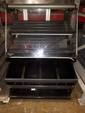 Structural Concept Bakery Display Case Model Wg3855