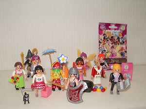 Figurine serie 8 figures Playmobil 5597 GIRL FILLE Clown fleuriste NEUF - France - État : Neuf: Objet neuf et intact, n'ayant jamais servi, non ouvert. Consulter l'annonce du vendeur pour avoir plus de détails. ... Marque: PLAYMOBIL Thme: FIGURES Type: FIGURINES - France