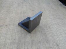 Machinist Angle Block 4h X 4w X 4d