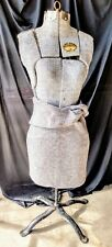 Vintage Acme Miracle Stretch Adjustable Dress Form Size Jr