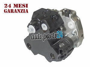 Chrysler-Grand-Voyager-V-RT-Bosch-Pompa-di-iniezione-0445010152