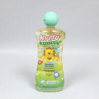 Arrurru Chamomile Shampoo For Babies Children Hypoallergenic 13.5 Oz (2-pack)