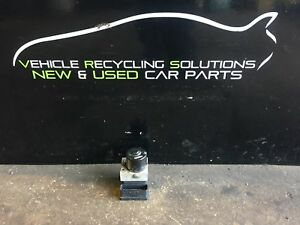 VW-Golf-Beetle-MK4-2-3-V5-ATE-ABS-Pump-amp-Module-1J0614517E-90-Days-Warranty