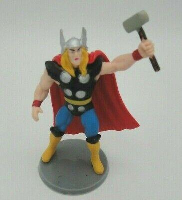 Greenbrier International Marvel Miniature Thor Figure ...