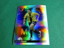 N°468 ERDING SOCHAUX MONTBELIARD  FCSM PANINI FOOT 2009 FOOTBALL 2008-2009