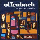 Offenbach: Les Grands Succes Vol. 2 [Canada] by Offenbach (CD, 2010, Cle De Fa)