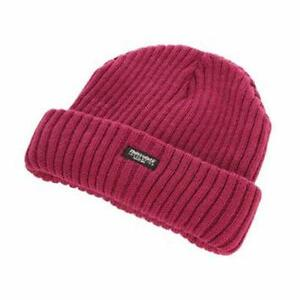 QUALITY UNISEX THINSULATE CHUNKY KNIT SKI HAT. 11 colours. FREE fast ... df41d961a08e