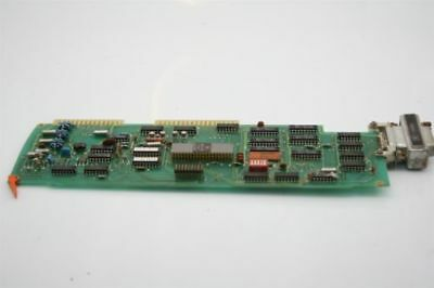 Open-Minded Hp Agilent 8672a Synthesized Signal Generator Gpib Interface Board 85680-60148 Soft And Light Analyzers & Data Acquisition