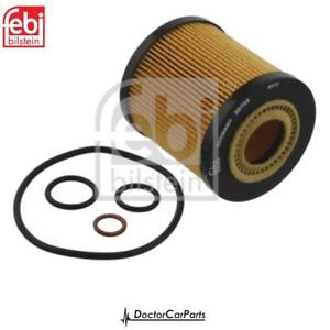 Oil-Filter-for-BMW-E87-116i-03-12-1-6-N43-N45-Petrol-Febi