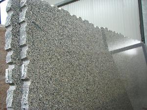 Innenfensterbank granit naturstein grau beige poliert - Fensterbank naturstein granit ...