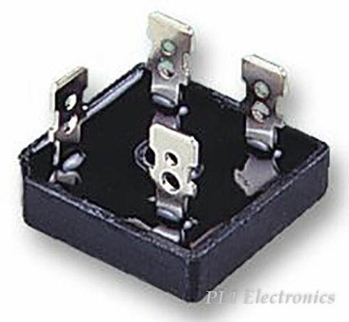 Fairchild Semiconductor gbpc2504 Puente Rectificador 400 V 25a
