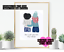 your combo PRINT ONLY Personalised Best friend gift your message winter