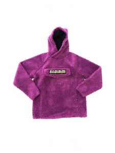 Image is loading NAPAPIJRI-TELVE-SWEATSHIRT-N0YHUE-purple-fall-winter-18- 1ddc00c2053
