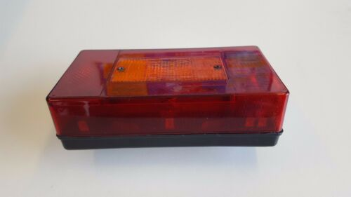Cabanon Trailer Tent /& Late Model Conway Trailer Tent Replacement Rear Lamp L//H