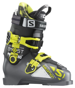 NEW Salomon  Ghost FS 80 alpine downhill ski boots - 22.5  the latest models