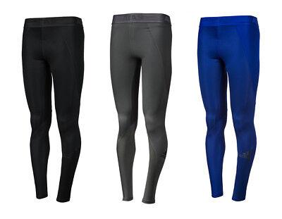 CD7194 Adidas Alpha Skin Sport Long Tights Compression Base Layer Pants