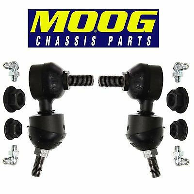 Rear Suspension Stabilizer Bar Link fits 2008 Mazda 3 Note: Naturally Aspirated Set of 2