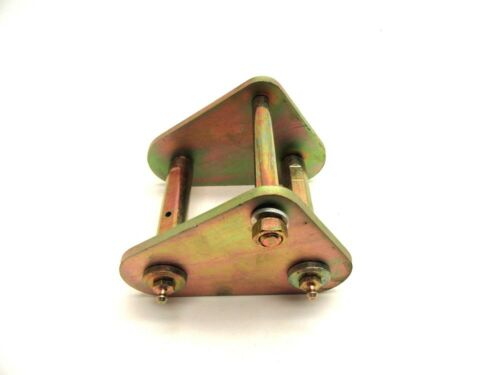 Front shackle Anti inversion RH 04481-60020 fits Toyota FJ40