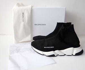 Balenciaga Sneakers Speed Runner