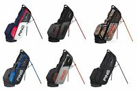 Ping Hoofer Stand Golf Bag Mens - 2017 - 5 Way Top W/ 12 Pockets