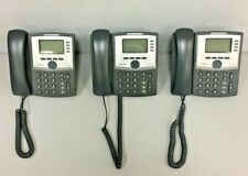 Cisco Linksys Spa942 4 Lines 2 Ethernet Voip Business Series
