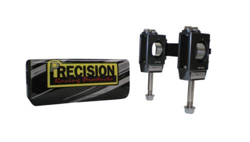 Precision Racing Shock /& Vibe Handle Bar Clamp Yamaha Yz250 450f Stems 1 1//8