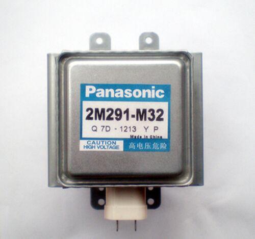 PANASONIC INVERTER MICROWAVE OVEN MAGNETRON 2M261M42 NNST657W NNST756W