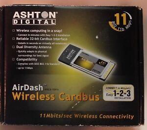 ASHTON DIGITAL WRCB-1011R DRIVERS FOR WINDOWS VISTA