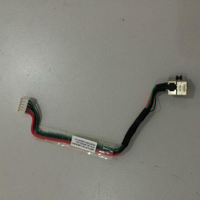 DC power jack connecteur chargeur alimentation pour HP PAVILION dv2000 DV2012TX