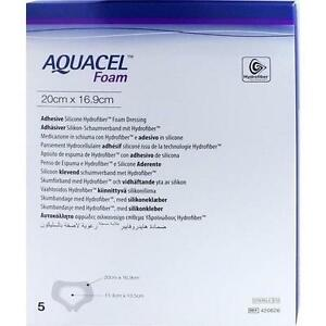 AQUACEL-Foam-adhaesiv-Sakral-16-9x20-cm-Verband-5-St