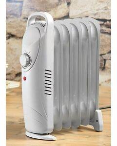 radiateur lectrique mobile avec chauffage bain d 39 huile. Black Bedroom Furniture Sets. Home Design Ideas