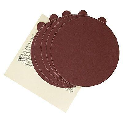 Proxxon SK Schleifscheiben für TSG 250/E, Korn 240, 5 Stück, 28974