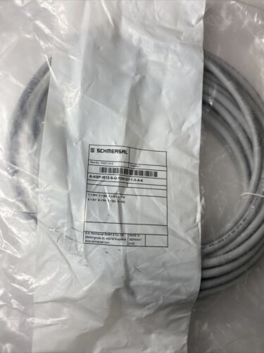 103011413 Details about  /Schmersal Cord Part-No
