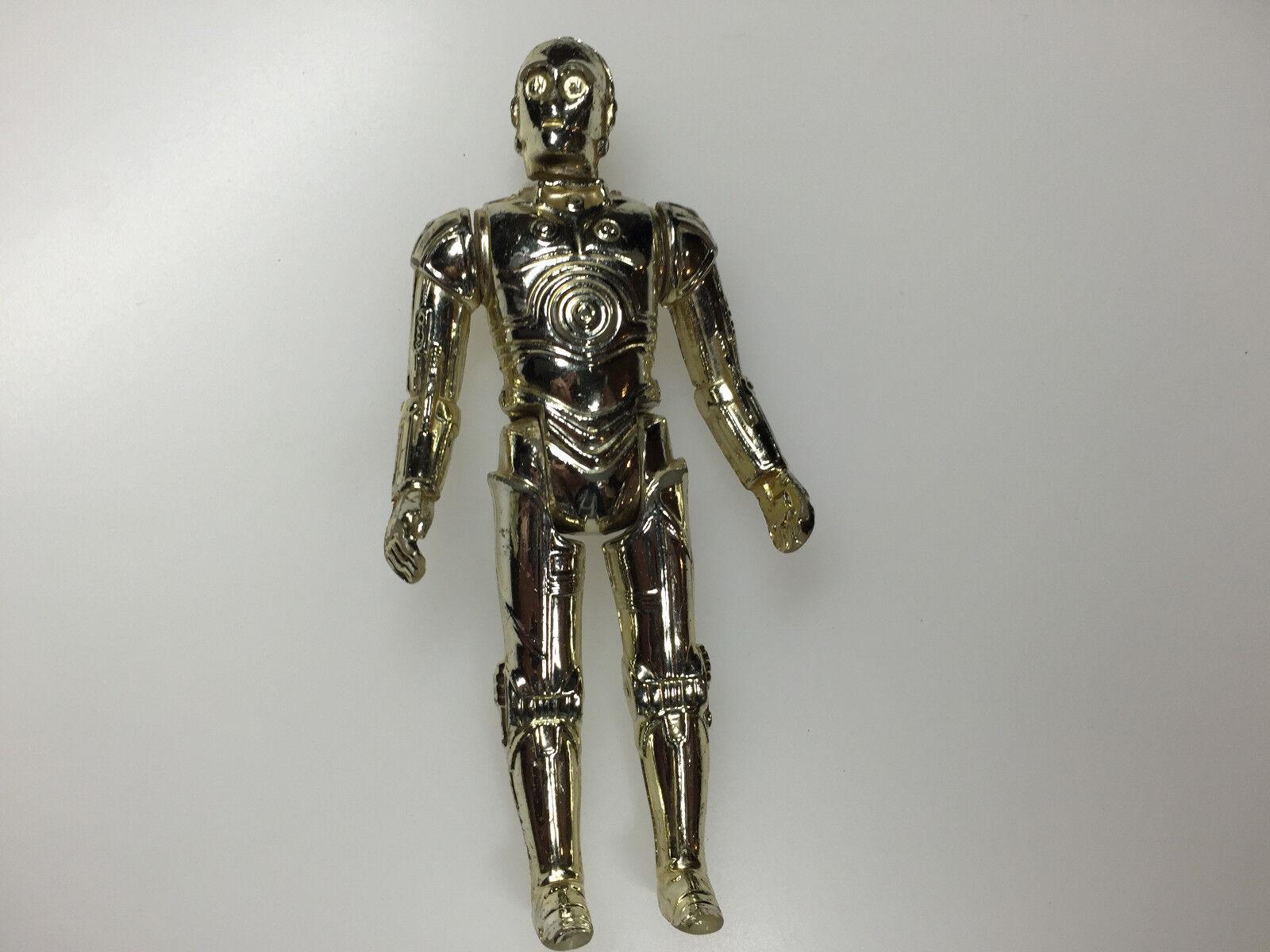 C3PO  Star Wars 1977 C3P0 C-3PO