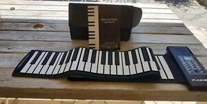 Piano-FUNKEY-souple-enroulable-NEUF-88-touches