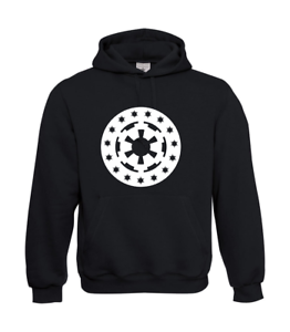 Galactic-Empire-Men-039-s-Hoodie-I-Hoodie-I-Hoodie-to-5XL