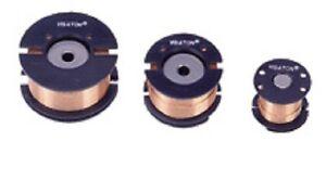 Visaton-KN-Spule-Ferritkern-Spule-KN-3-3-0-6-mm