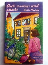Buch (s) - Auch sonntags wird gelacht - Ulrike Piechota