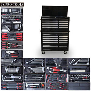 US-PRO-Tool-Chest-Box-Snap-It-Up-cabinet-toolbox-tools-FINANCE-AVAILABLE